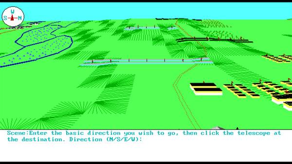 Austerlitz screenshot