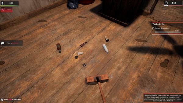 Скриншот №7 к Gas Station Simulator
