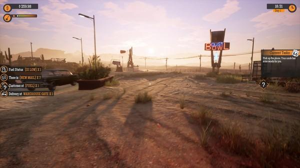 Скриншот №3 к Gas Station Simulator