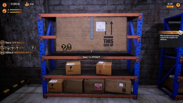 Скриншот №20 к Gas Station Simulator