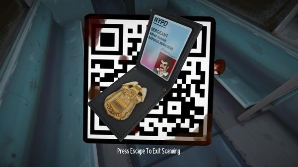 скриншот QR Code Killer 3