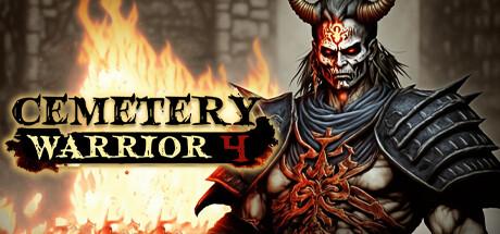 Cemetery Warrior 4