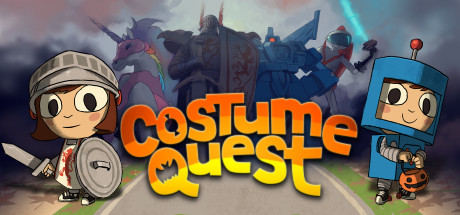 Costume Quest Cover Image