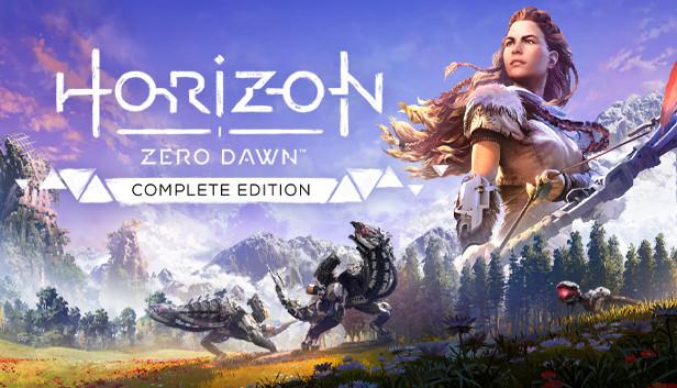 Horizon Zero Dawn™ Complete Edition on Steam