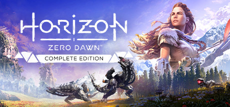 Horizon Zero Dawn™ Complete Edition Cover Image