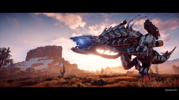 Скриншот №3 к Horizon Zero Dawn™ Complete Edition