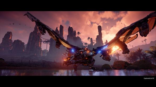 Скриншот №2 к Horizon Zero Dawn™ Complete Edition