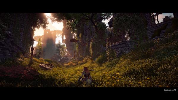Скриншот №5 к Horizon Zero Dawn™ Complete Edition