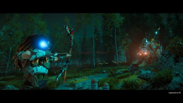 Скриншот №4 к Horizon Zero Dawn™ Complete Edition