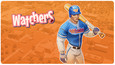 Watchers: Batter Up Pack (DLC)