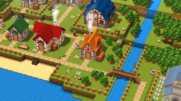 Lighted Knights screenshot