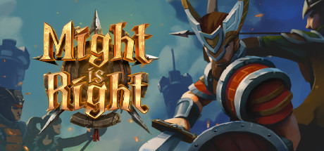 Teaser image for Might is Right