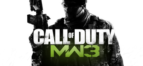 Call of Duty®: Modern Warfare® 3 Cover Image
