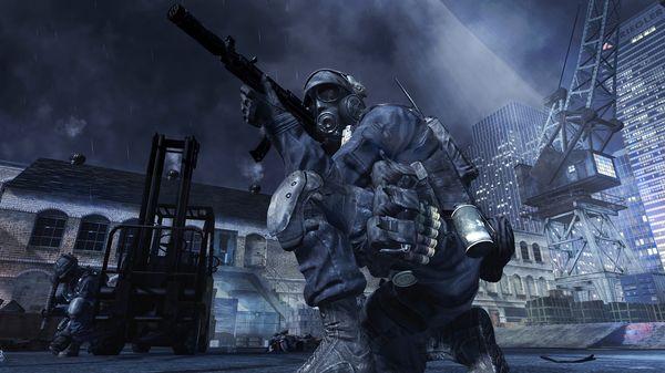 скриншот Call of Duty: Modern Warfare 3 2