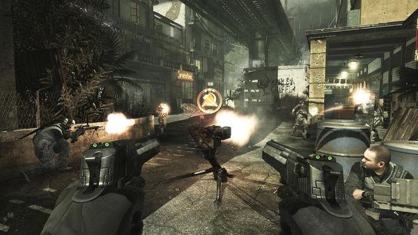 скриншот Call of Duty: Modern Warfare 3 4