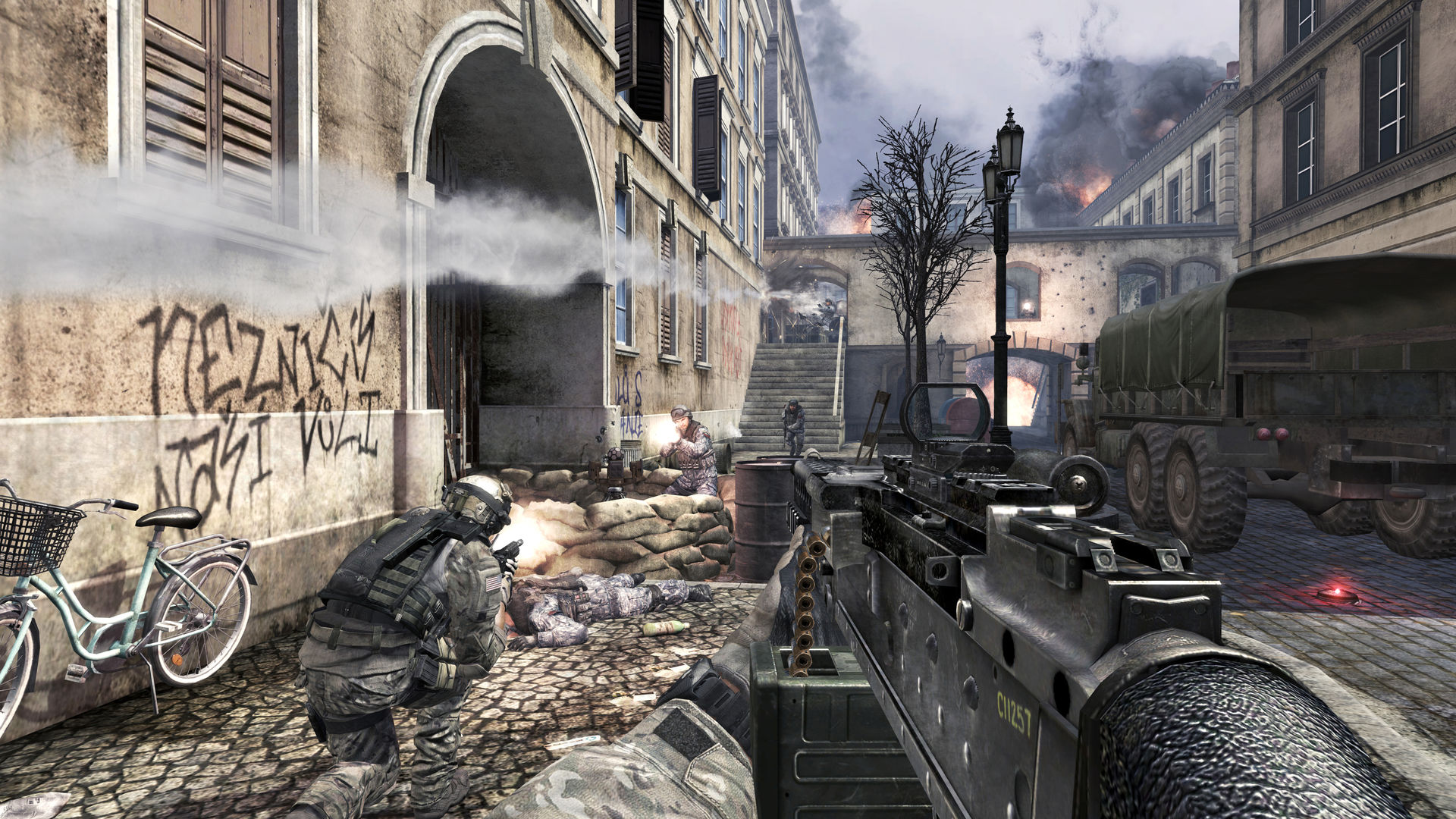 Call Of Duty Modern Warfare 3 On Steam