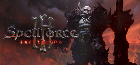 SpellForce 3: Fallen God (Incl. Multiplayer) Torrent Download