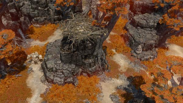 Скриншот №5 к SpellForce 3 Fallen God