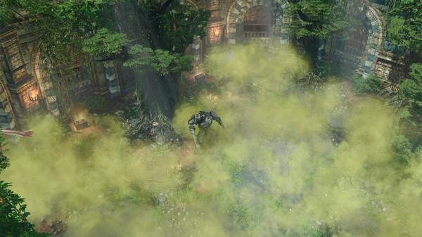 Скриншот №4 к SpellForce 3 Fallen God