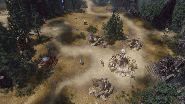 Скриншот №8 к SpellForce 3 Fallen God