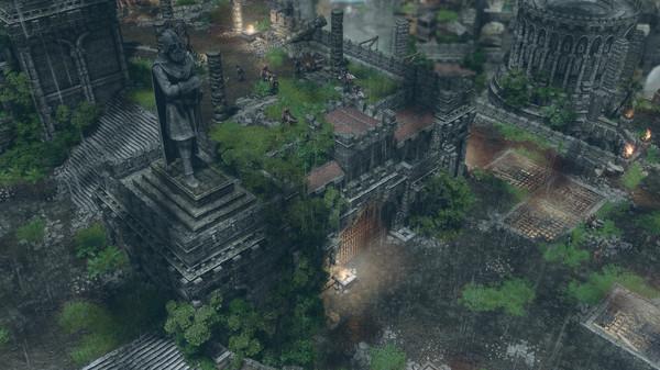 Скриншот №7 к SpellForce 3 Fallen God