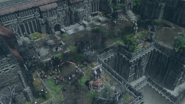 Скриншот №11 к SpellForce 3 Fallen God