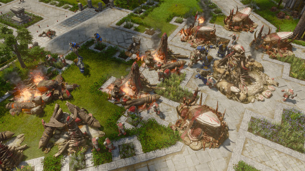 Скриншот №21 к SpellForce 3 Fallen God