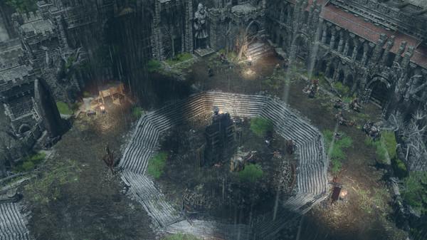 Скриншот №9 к SpellForce 3 Fallen God