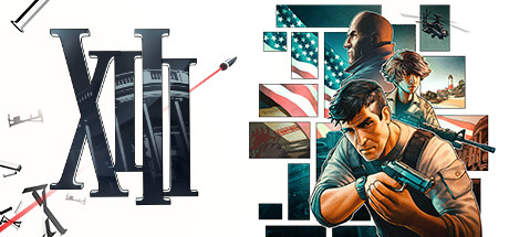 XIII Cover Image