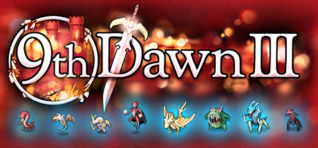 9th Dawn III Cover Image