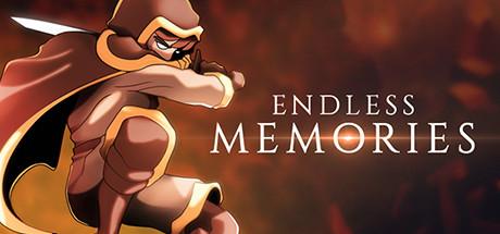 Endless Memories Cover Image