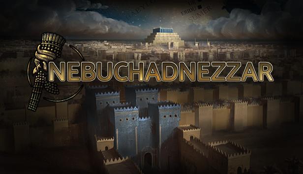 Nebuchadnezzar PC Game-cover