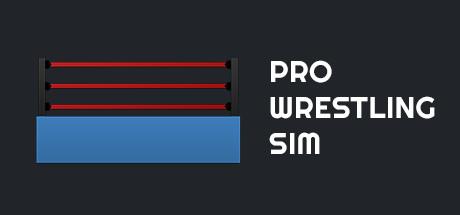 Pro Wrestling Sim Cover Image