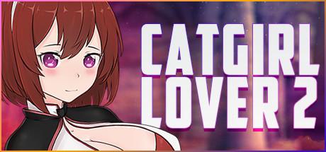 CATGIRL LOVER 2 Cover Image