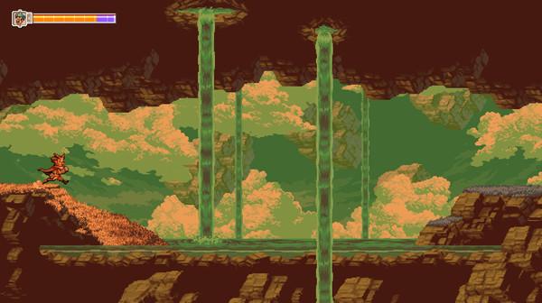 Скриншот №15 к Owlboy