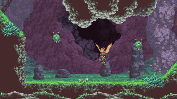 Скриншот №5 к Owlboy
