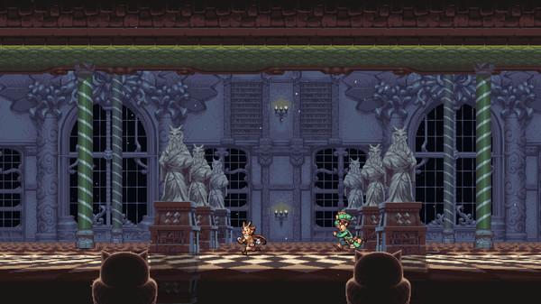 Скриншот №14 к Owlboy