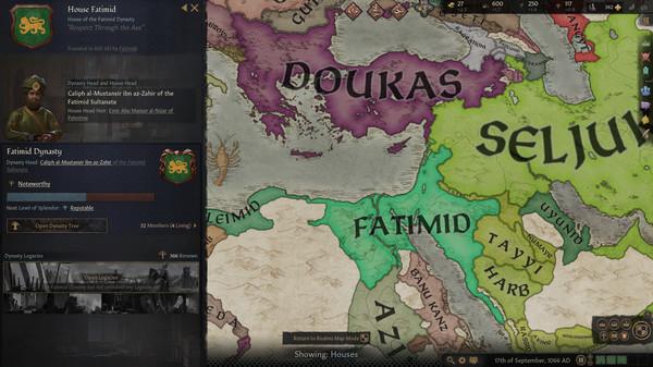 Скриншот №11 к Crusader Kings III