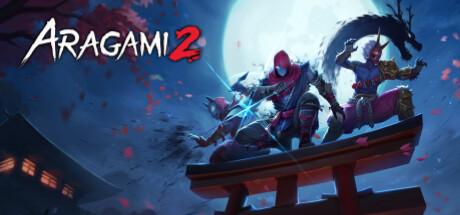 Aragami 2 Cover Image