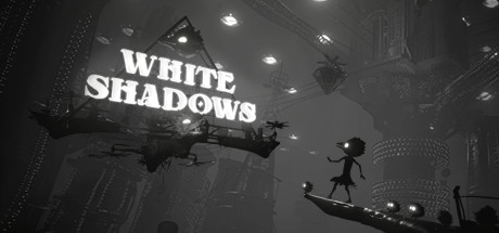 Image for White Shadows