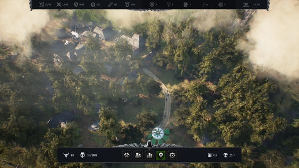 скриншот Robin Hood - Builders of Sherwood 0