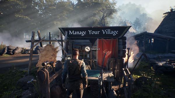 скриншот Robin Hood - Builders of Sherwood 5