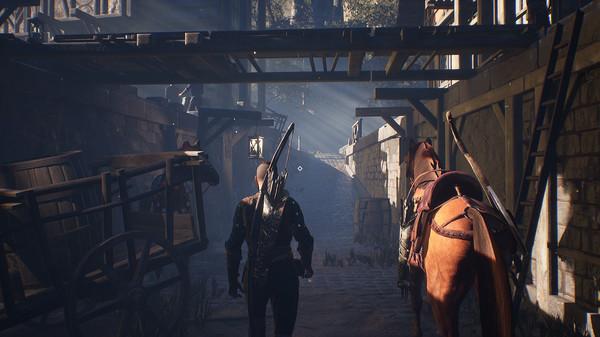 скриншот Robin Hood - Builders of Sherwood 4