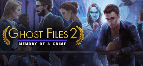 Teaser for Ghost Files 2: Memory of a Crime