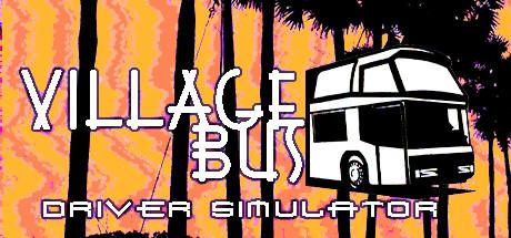 Village Bus Driver Simulator