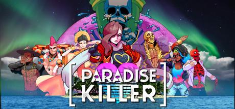 Paradise Killer Cover Image