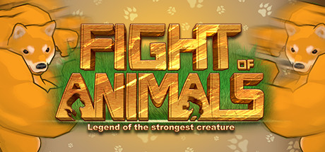 Fight of Animals Cover Image