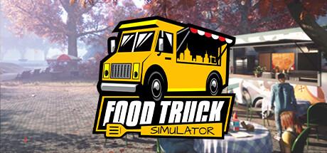 Food Truck Simulator Cover Image