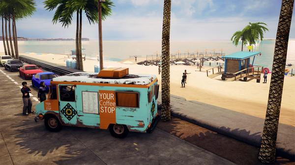Скриншот №1 к Food Truck Simulator