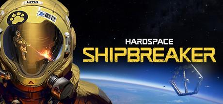 Hardspace: Shipbreaker Cover Image